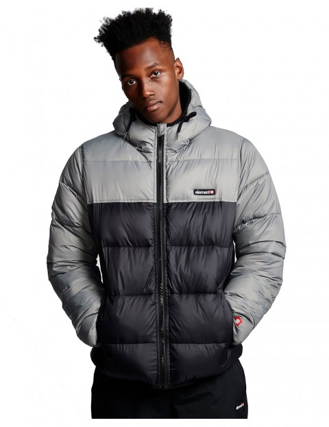 Indigo Element Mens Alder Poplin Jacket