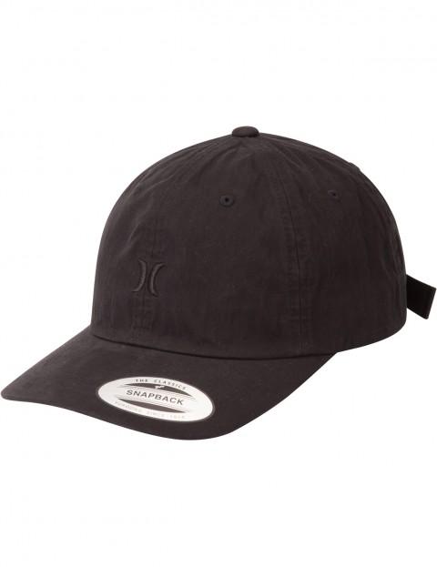 Hurley Chiller Cap in Black