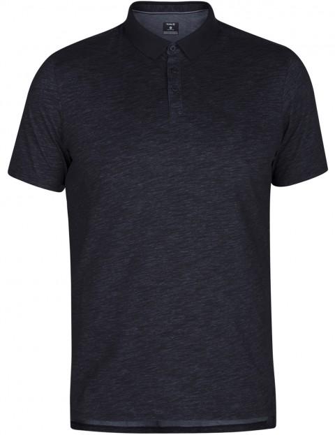 db5512dc Hurley Dri Fit Lagos Polo Shirt in Black | hardcloud.com