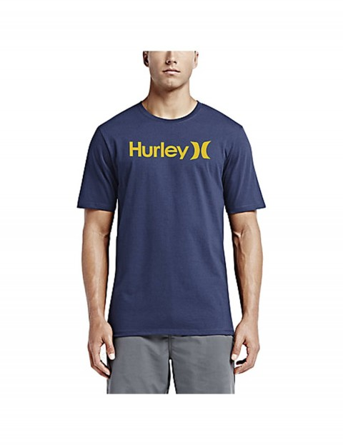 Nike Hurley One And Only Dri-FIT Obsidian New