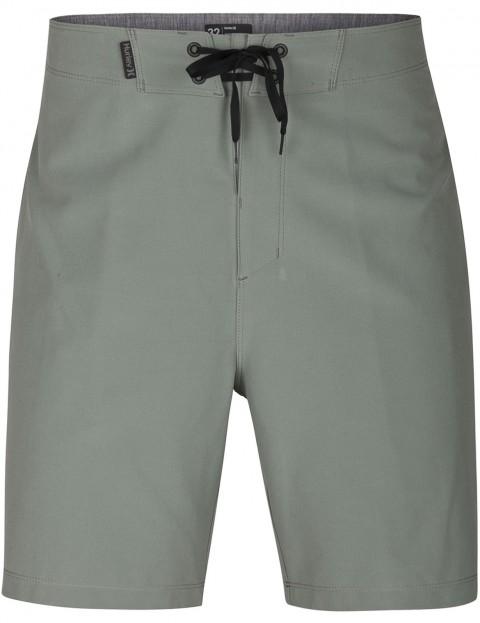 9f173da632 Hurley Phantom One & Only 18 Mid Length Boardshorts in Clay Green |  hardcloud.com
