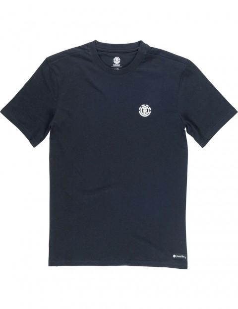 cafa9bc08d7f Element Keith Haring Smile Short Sleeve T-Shirt in Flint Black |  hardcloud.com