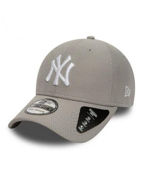 New Era Diamond Era 39 Thirty New York Yankees Cap in Grey ... ee95abf4b135