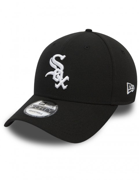 New Era MLB The League Cap in Black