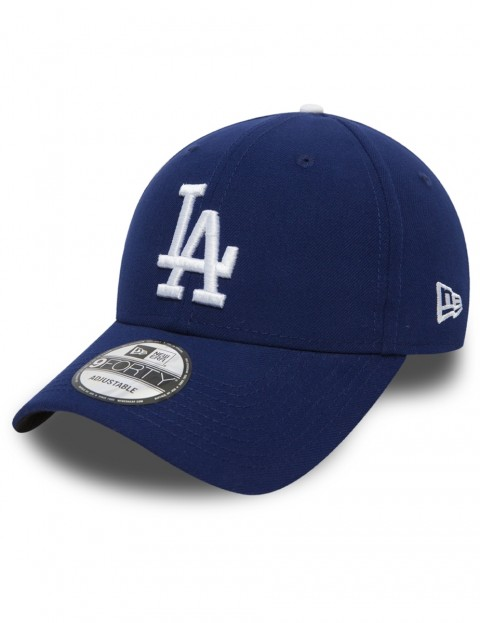 New Era MLB The League Cap in Blue