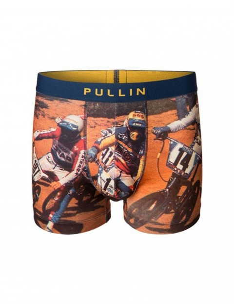 Pullin Master Bicross Underwear in Multi