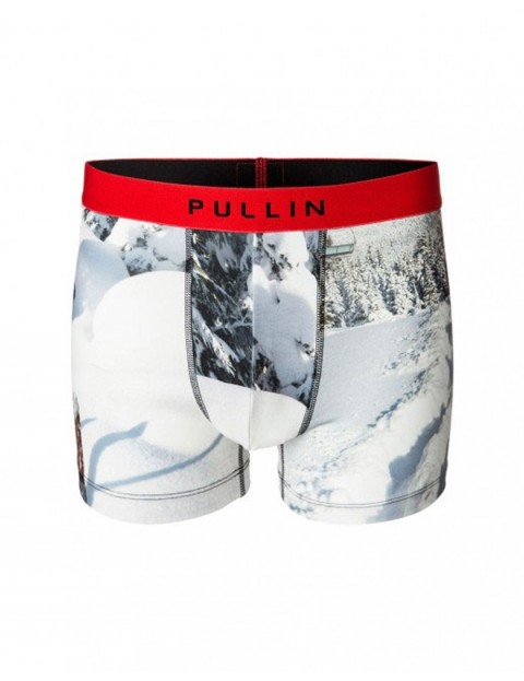 Pullin Master Boundary Underwear in Multi