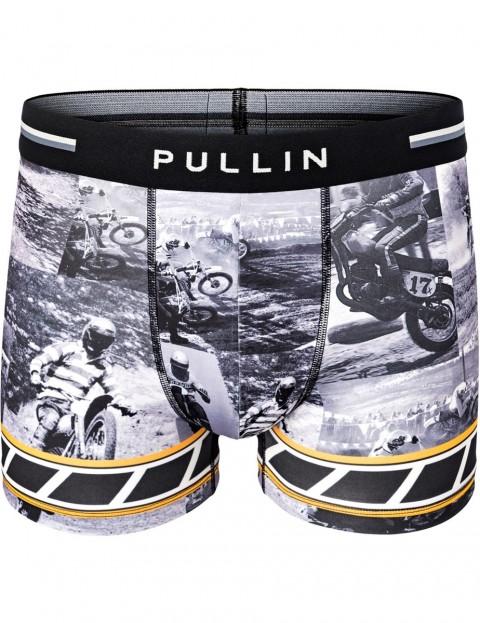Pullin Master Kingoftrail Underwear in Kingoftrail
