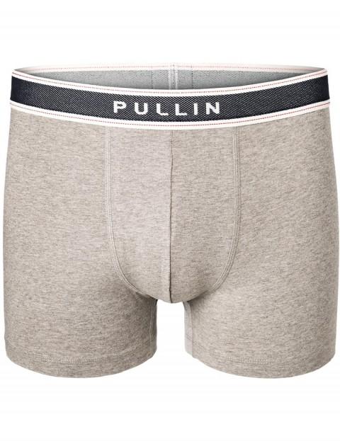 Pullin Master Light Grey Underwear in Light Grey