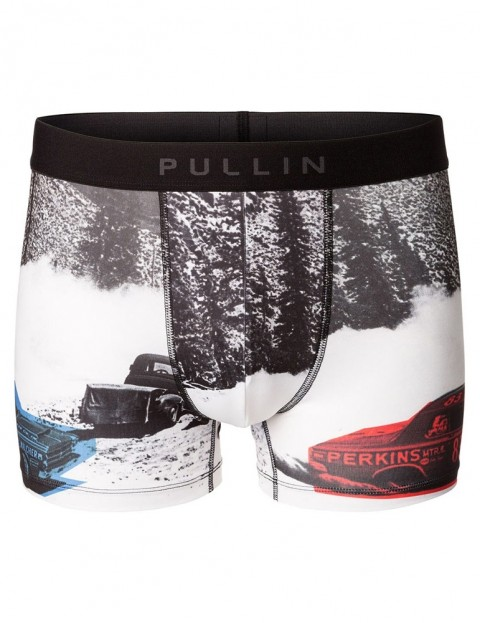 Pullin Master Pyke Underwear in Multi