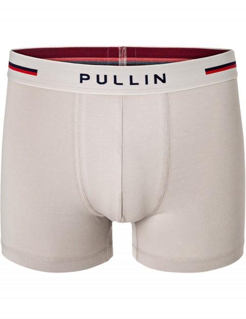 Pullin Master Silver Underwear in Silver
