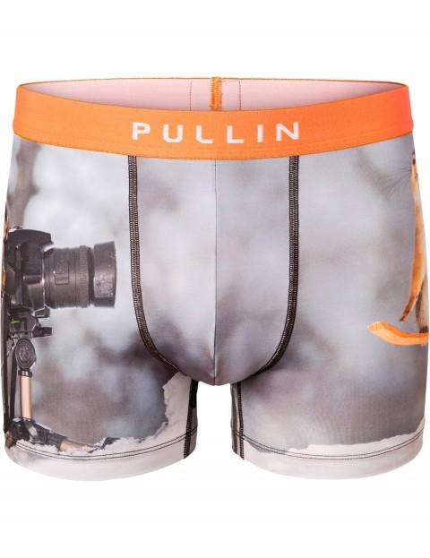 Pullin Master Tic Tac Underwear in Multi