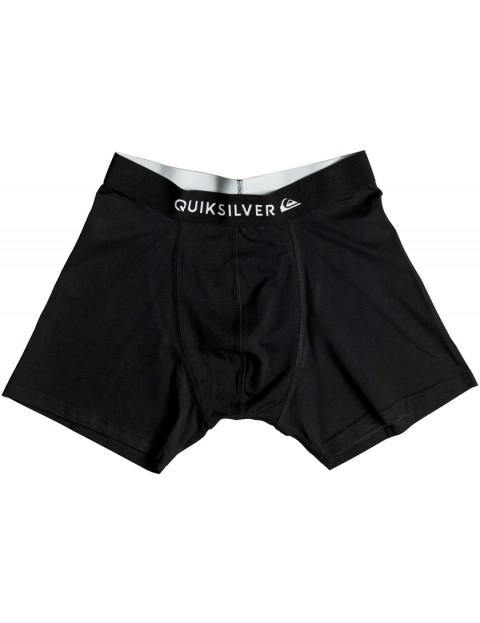 Quiksilver Boxer Edition Underwear in Black