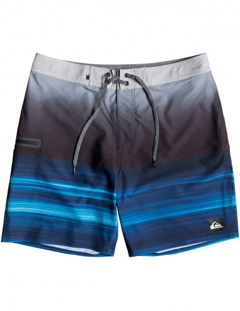 ac7e518b32 Quiksilver Highline Hold Down 18 Mid Length Boardshorts in ELECTRICROYAL |  hardcloud.com
