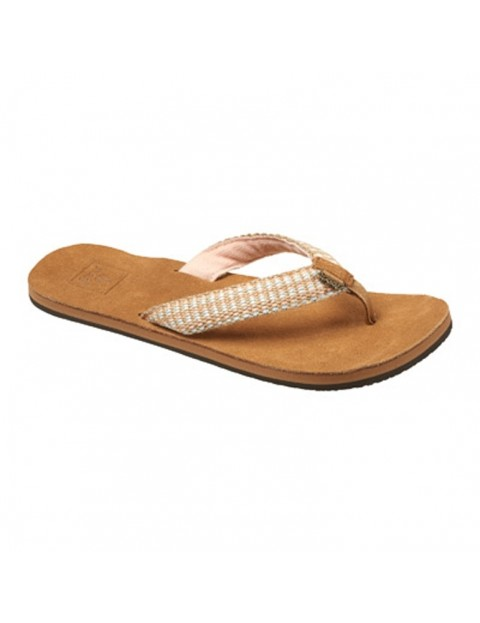 99f919609d08 Reef Gypsylove Faux Leather Sandals in Pastel