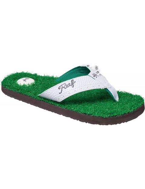 Mulligan Reef Sandals In Ii Green Sport ebW9HID2YE