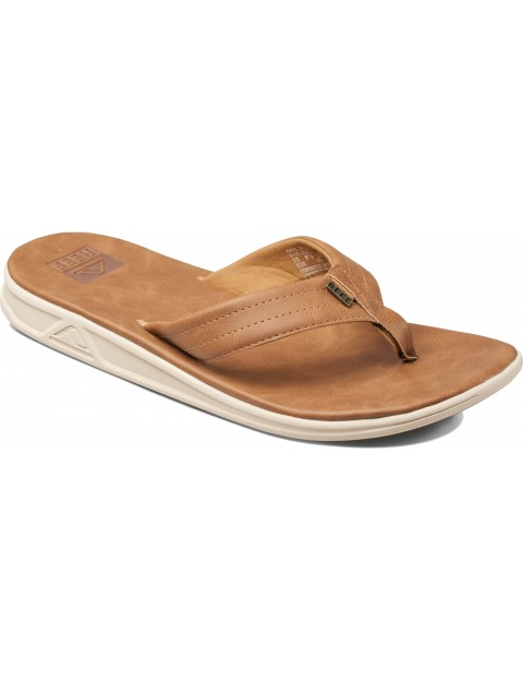 Reef Rover SL Sports Sandals in Bronze Brown