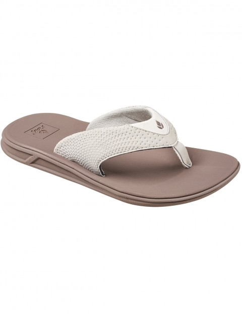 Reef Rover Sports Sandals in Silver/Grey