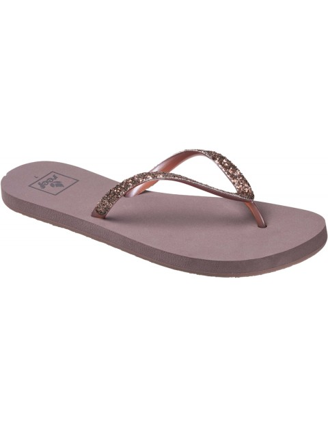 a164db39155 Reef Stargazer Flip Flops in Iron