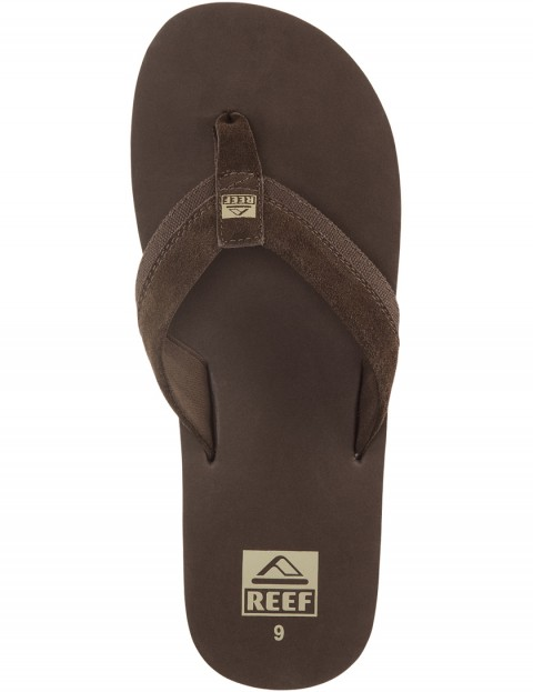 4fffc57ceaab Reef Stuyak II Sport Sandals in Brown