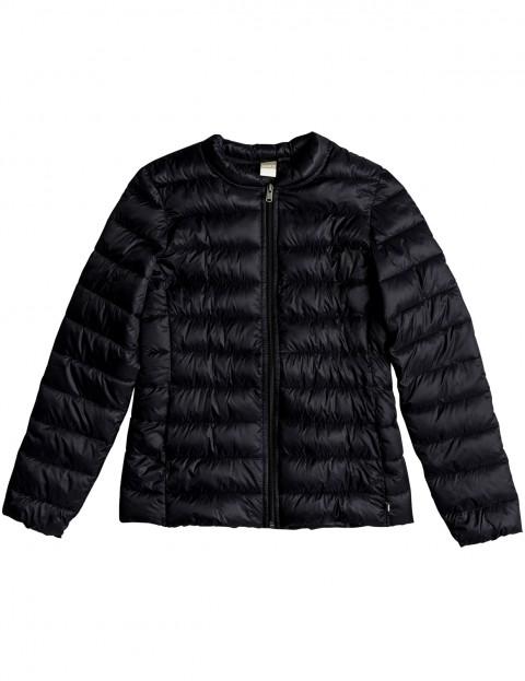 Roxy Endless Dreaming Jacket in True Black