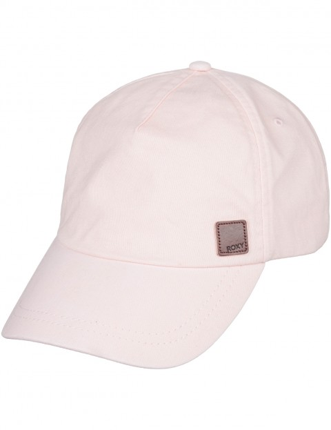 Roxy Extra Innings A Cap in Cloud Pink