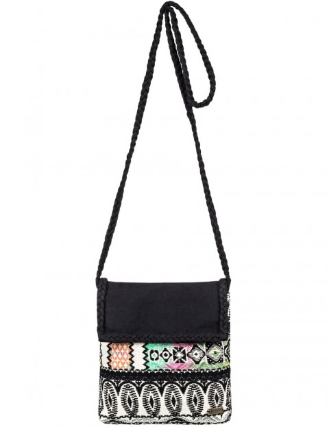 Roxy Just Remember Cross Body Bag in Anthracite