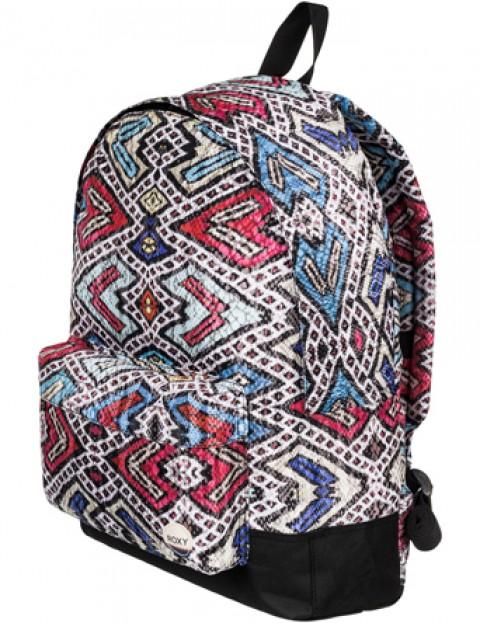 Roxy Sugar Baby Backpack in Regata Soaring Eyes