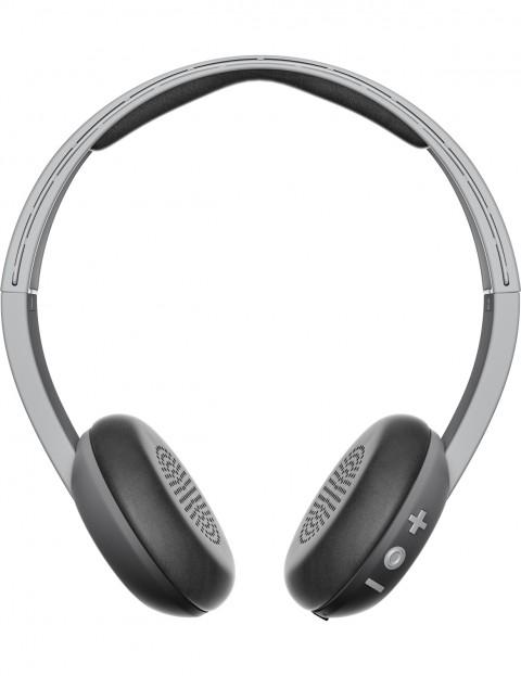 Skullcandy Uproar Wireless Headphones in Street/GrayFade/Heather