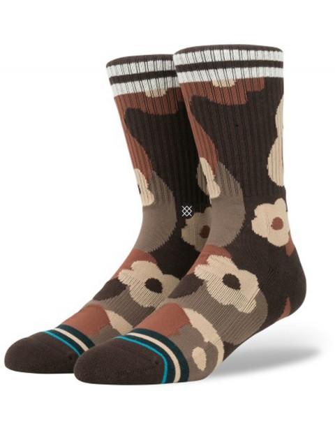 Stance Burma Socks in Camo