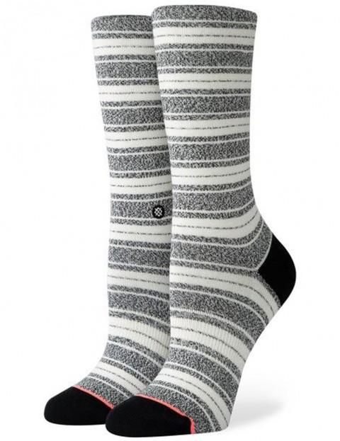 Stance Choice Crew Socks in Black