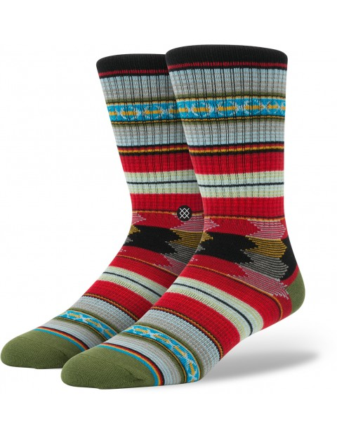 Stance Guadalupe Socks in Black