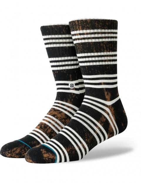 Stance Kurt Crew Socks in Black
