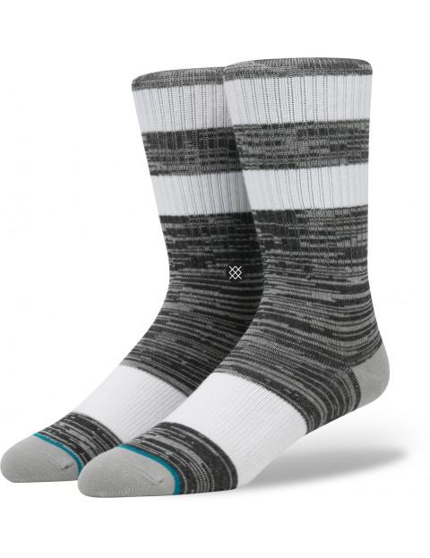 Grey Stance Mission Socks