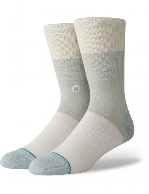 Stance Neapolitan Crew Socks in Mint
