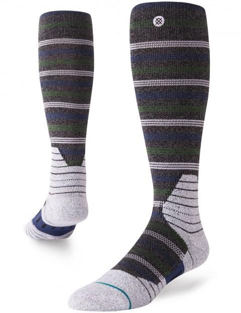 Stance Sammy Snow Socks in Black