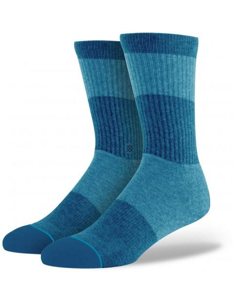 Stance Spectrum Socks in Blue