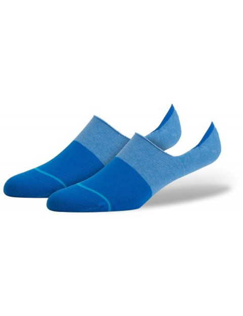 Stance Spectrum Super Socks in Blue
