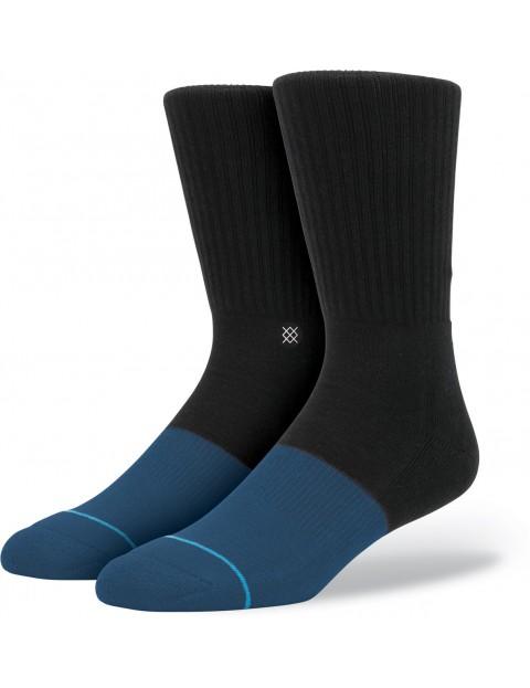Stance Transition Socks in Black