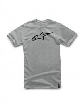 Alpinestars Ageless II Short Sleeve T-Shirt in Grey Heather