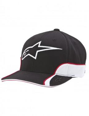 Alpinestars Champion Cap in Black