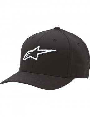 Alpinestars Corporate Cap in Black