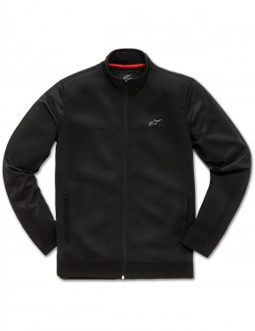 Alpinestars Pace Track Jacket in Black