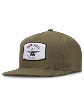 Alpinestars Span Cap in Military