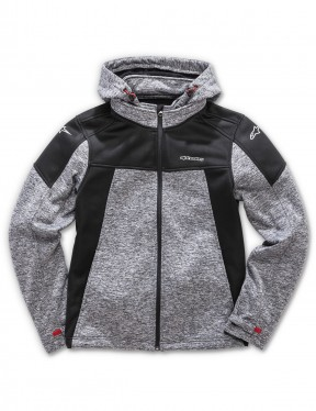 Alpinestars Stratified Jacket in Charcoal Heather
