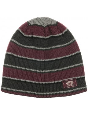 Animal Aspeny Beanie in Mauve Purple