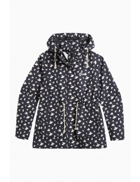 Animal Bryndley Jacket in Black