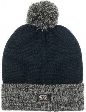 Animal Chet Beanie in Total Eclipse Navy