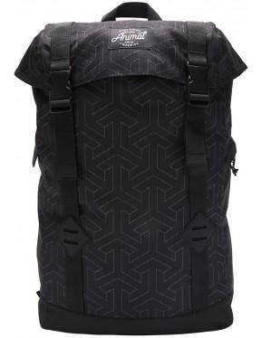Animal Hiker Backpack in Black