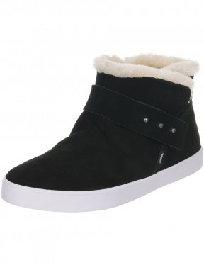 Animal Nevada Fashion Boots in Black